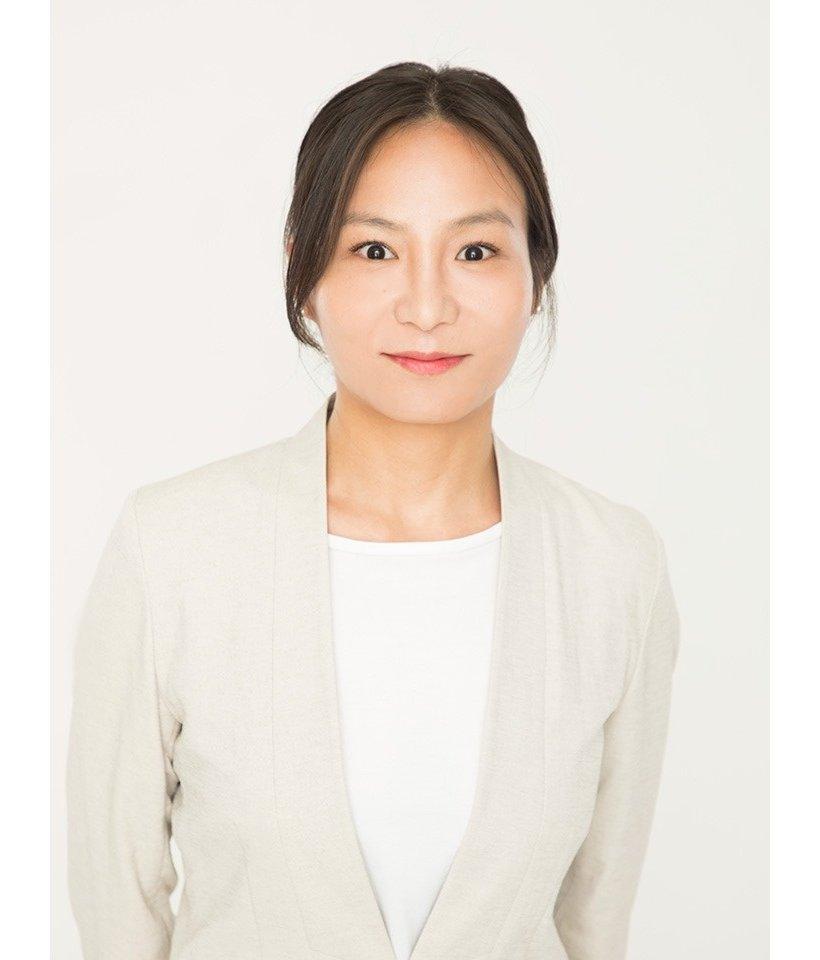 李紫嫣(G5パートナー株式会社 執行役員)
