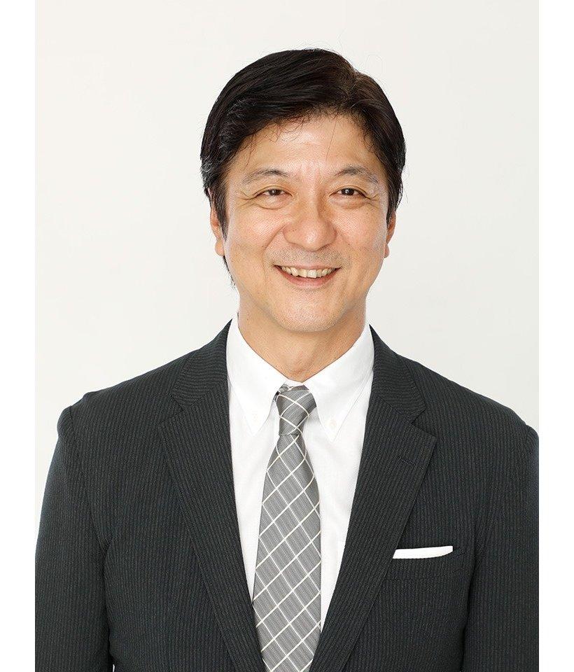 大石源治 G5パートナー株式会社代表取締役
