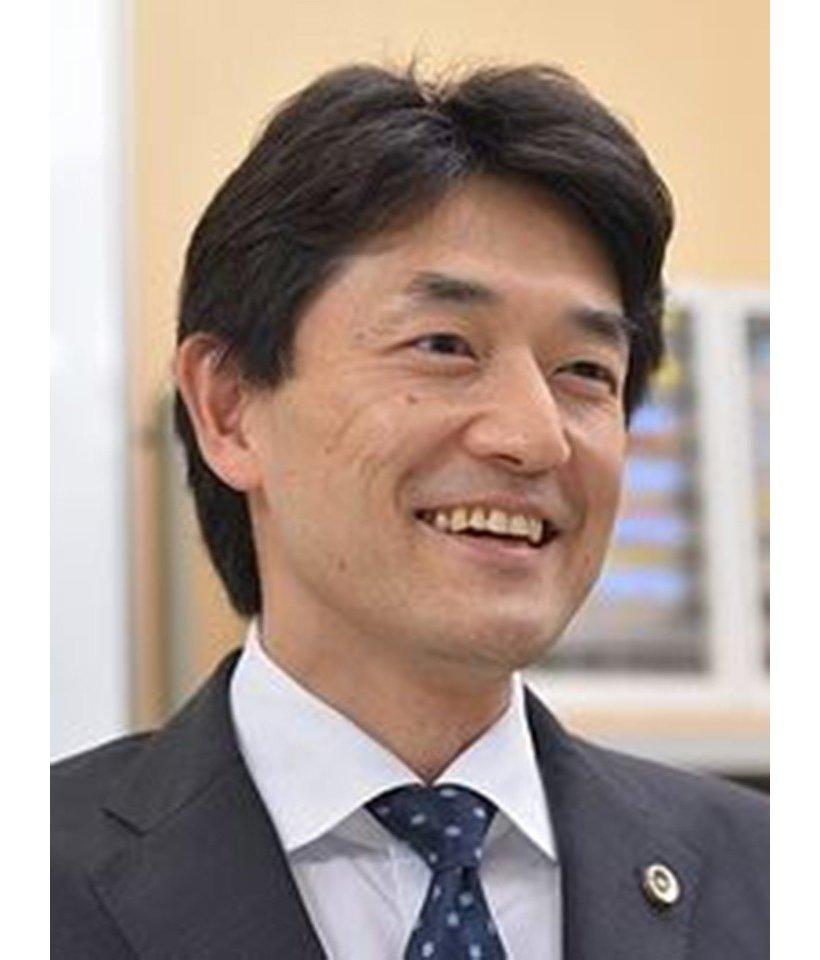 大竹 夏夫 先生(弁護士法人レセラ 代表弁護士:弁護士)