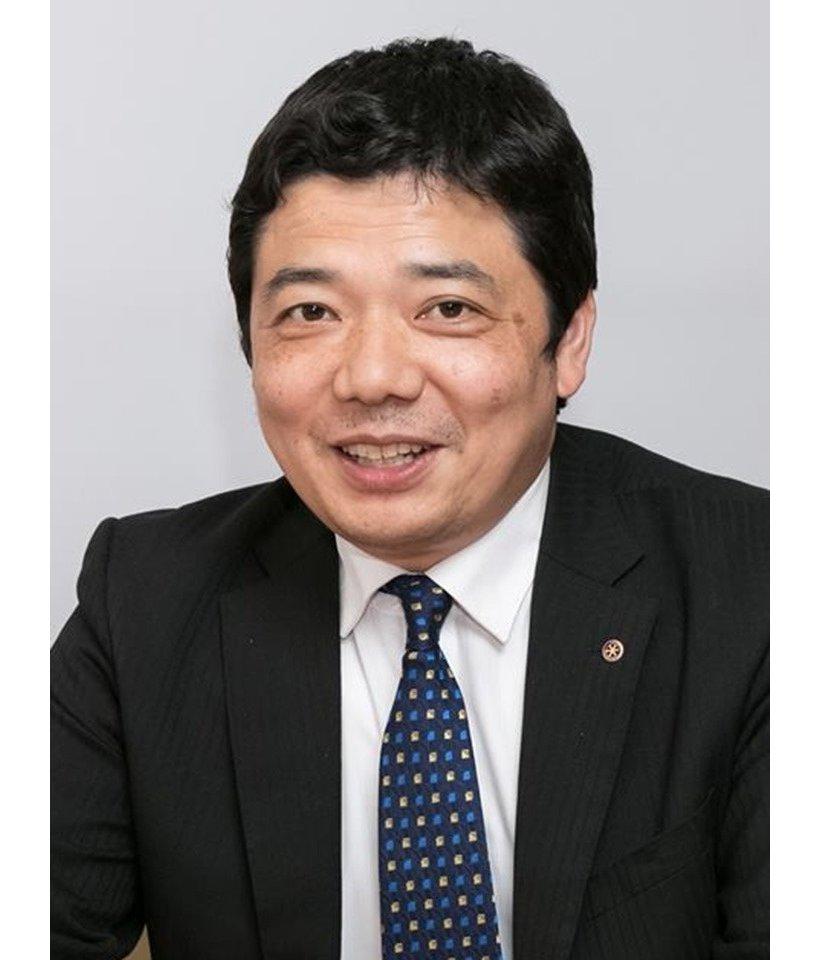 洲浜 拓志 先生(洲浜不動産鑑定事務所 代表:不動産鑑定士)
